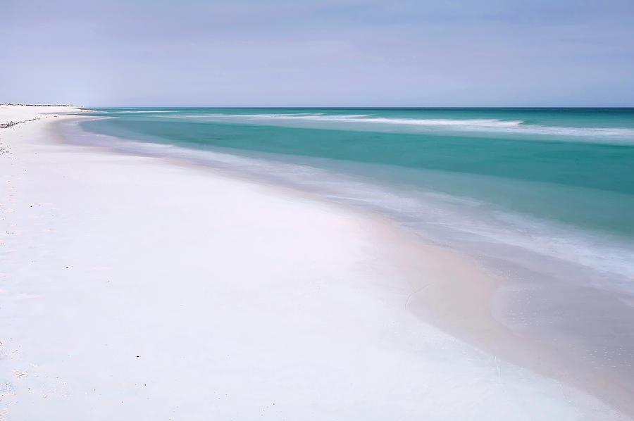 Florida Photograph - Paradise by Bill Chambers