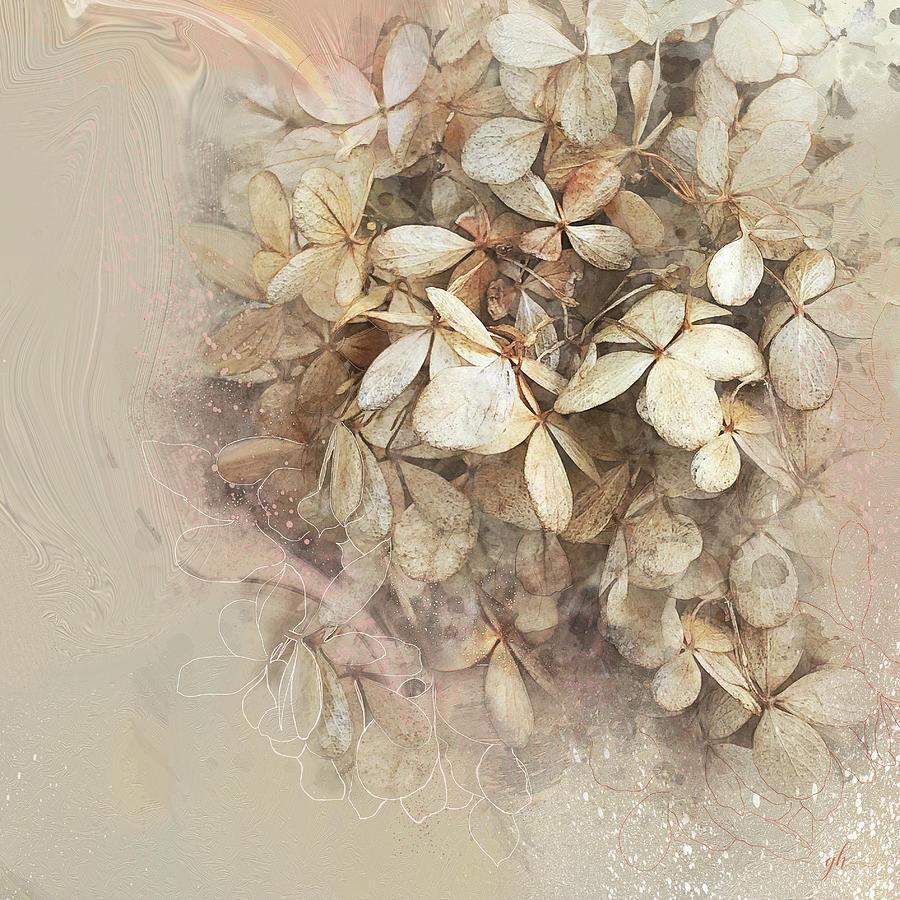 Partita by Gina Harrison