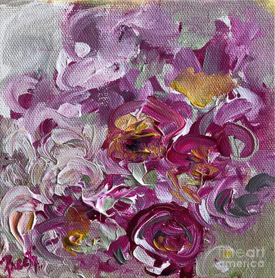 Passion 2 by Preethi Mathialagan