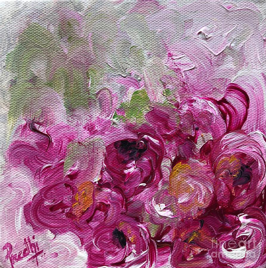 Passion 3 by Preethi Mathialagan