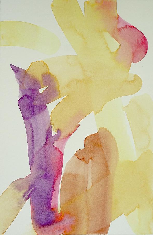 Pastel Hues Painting