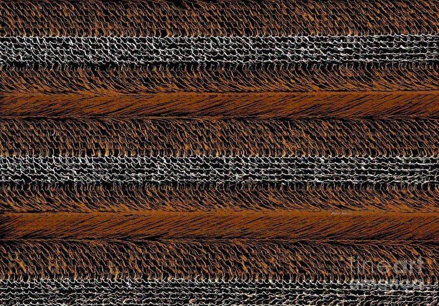 Pattern 00001472 Digital Art