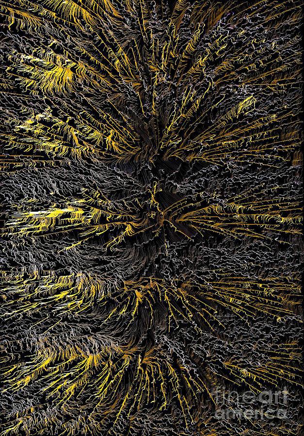 Pattern 0000153 Digital Art