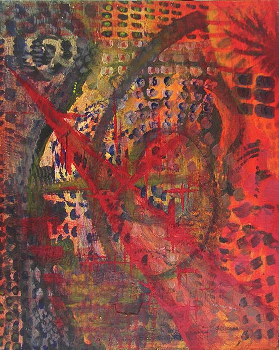 Pattern - 2002 by Thomas Olsen