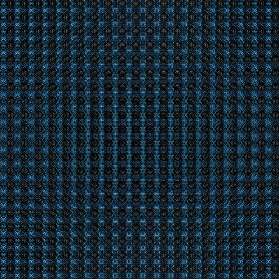 Pattern 499 Digital Art