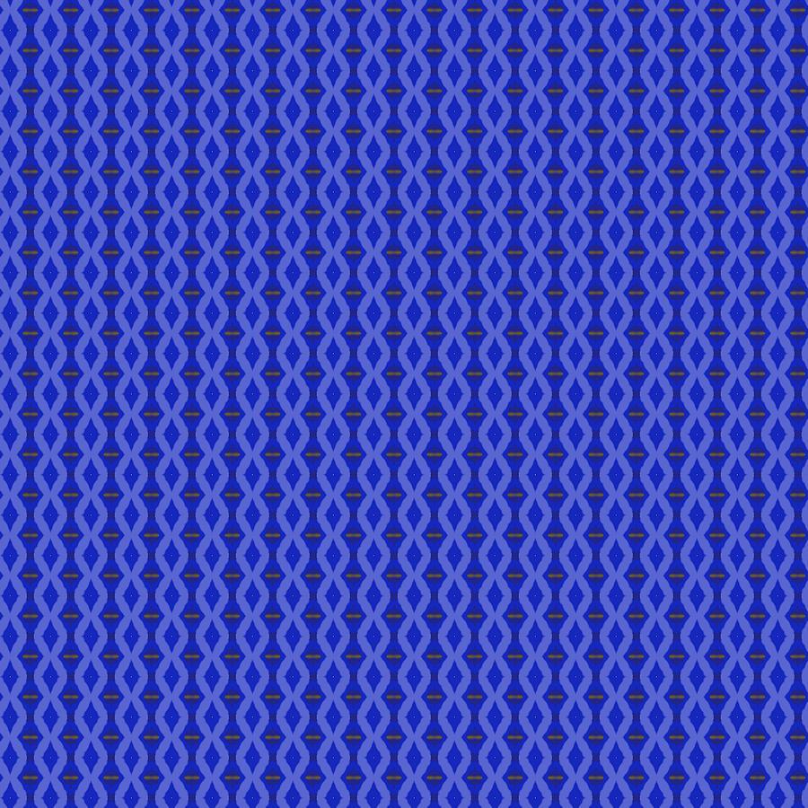 Pattern 629 Digital Art