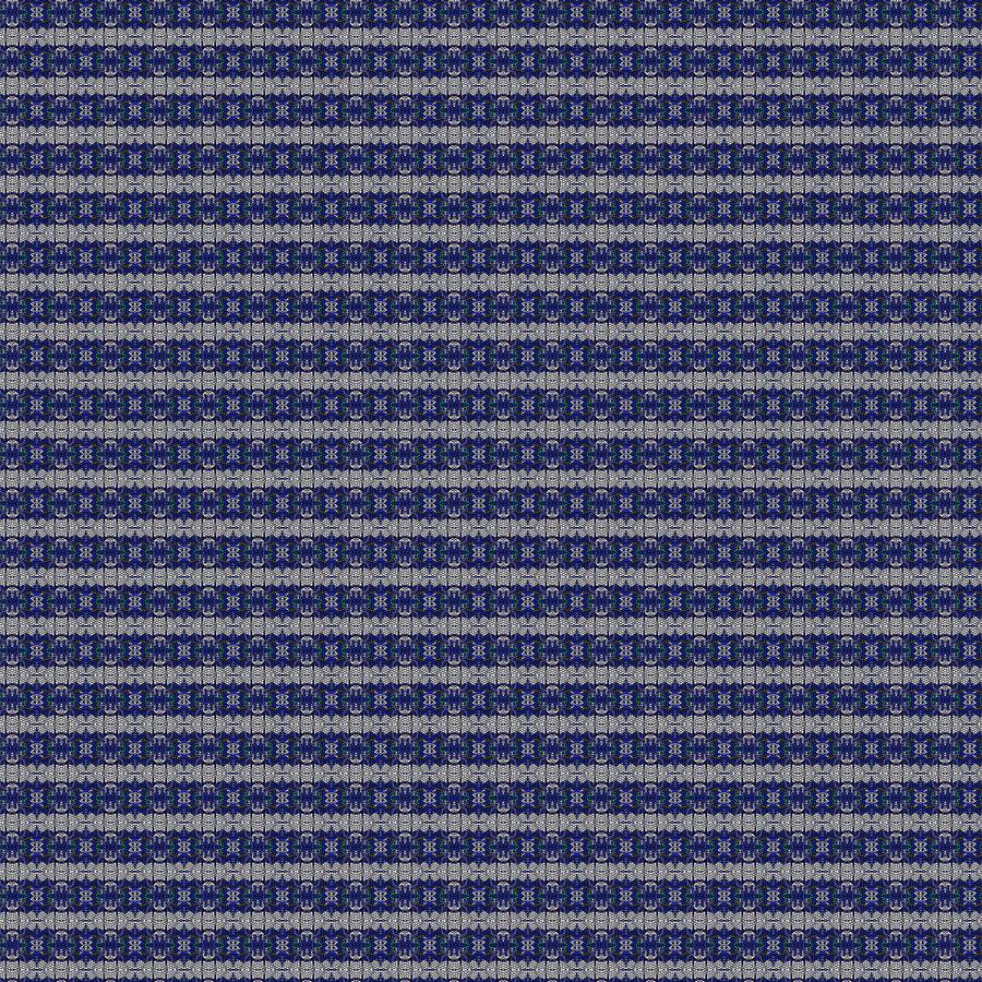 Pattern 935 Digital Art