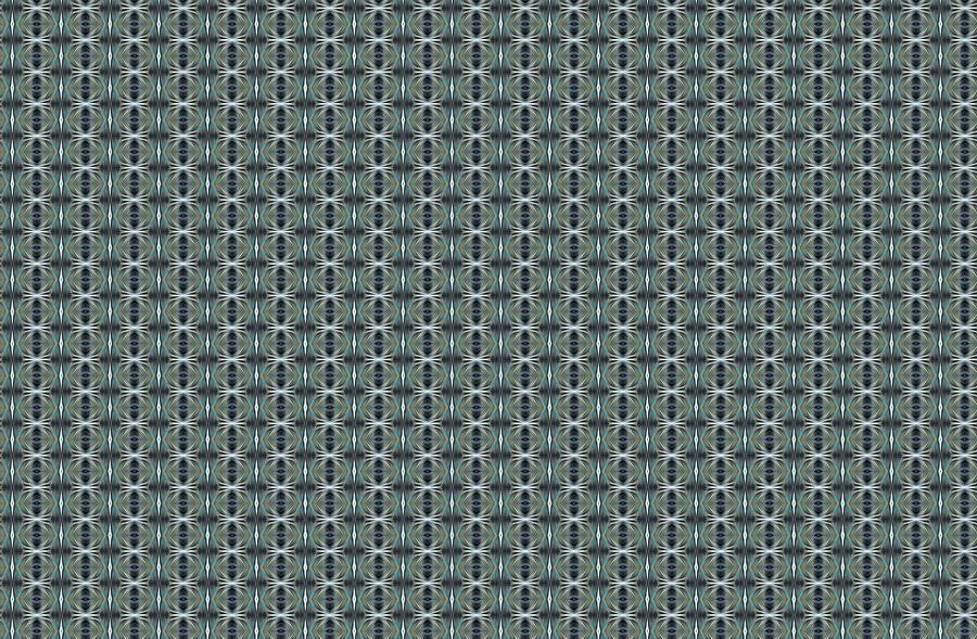 Pattern 9593 Digital Art