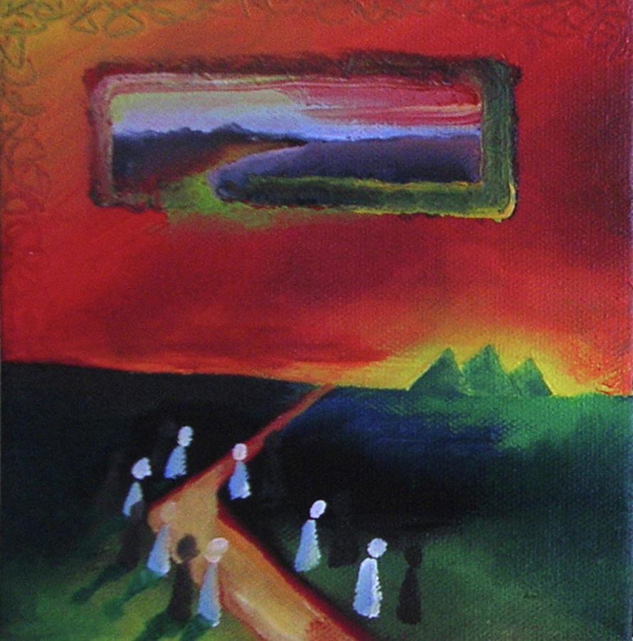 Pawn - 2007 by Thomas Olsen