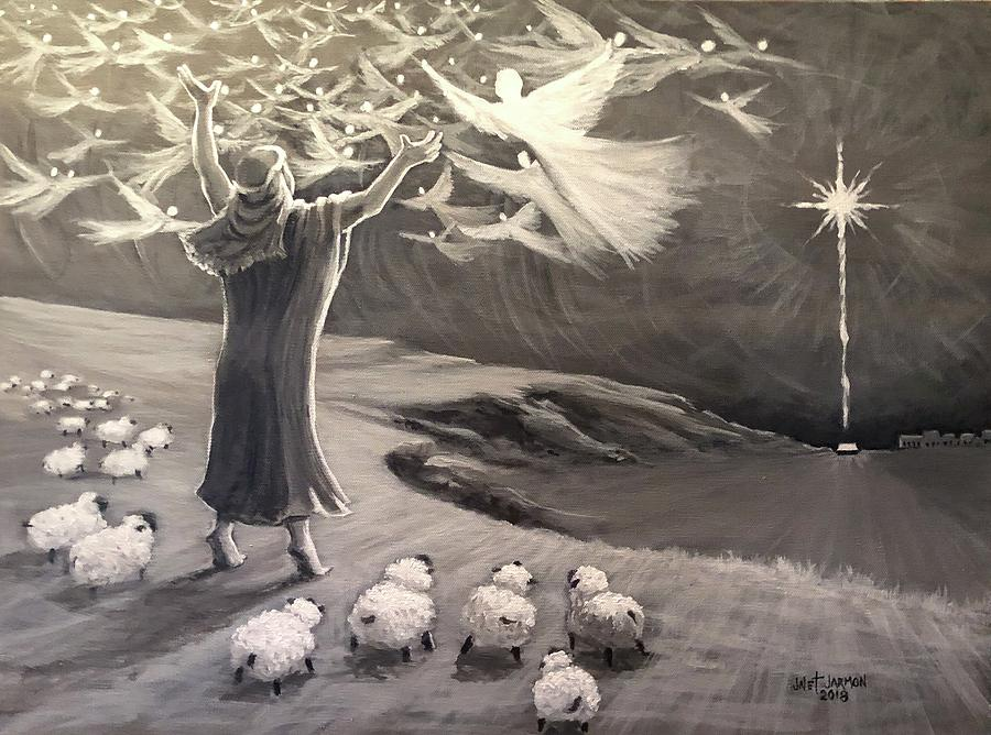 Peace on Earth by Jeanette Jarmon