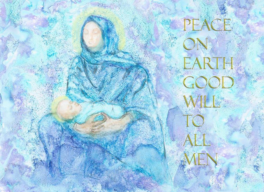 Peace on Earth by Stephanie Grant
