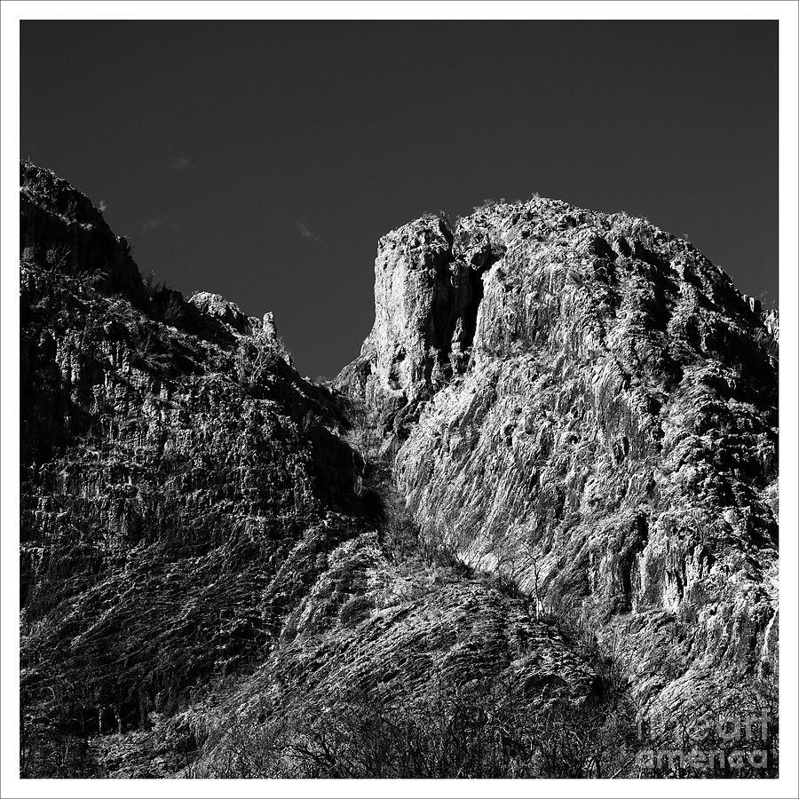 Peak by Russell Brown