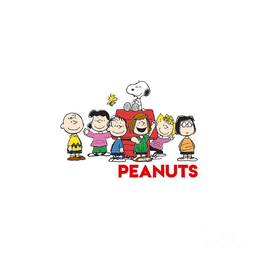 Mother Fukkers Peanuts