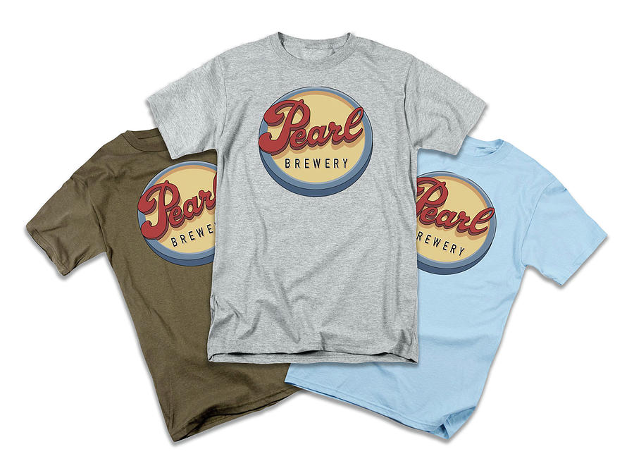 Pearl Shirts by Matt Hood