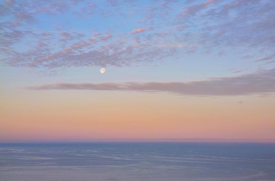Perpetuas Moon Photograph