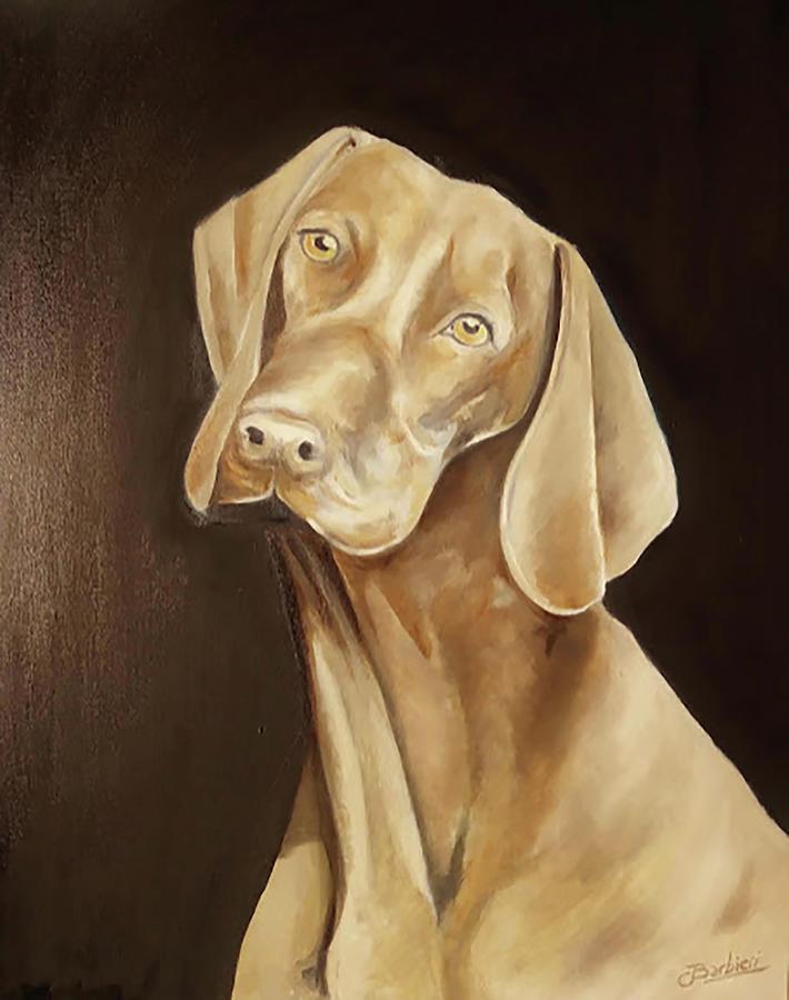 perro by Carlos Jose Barbieri