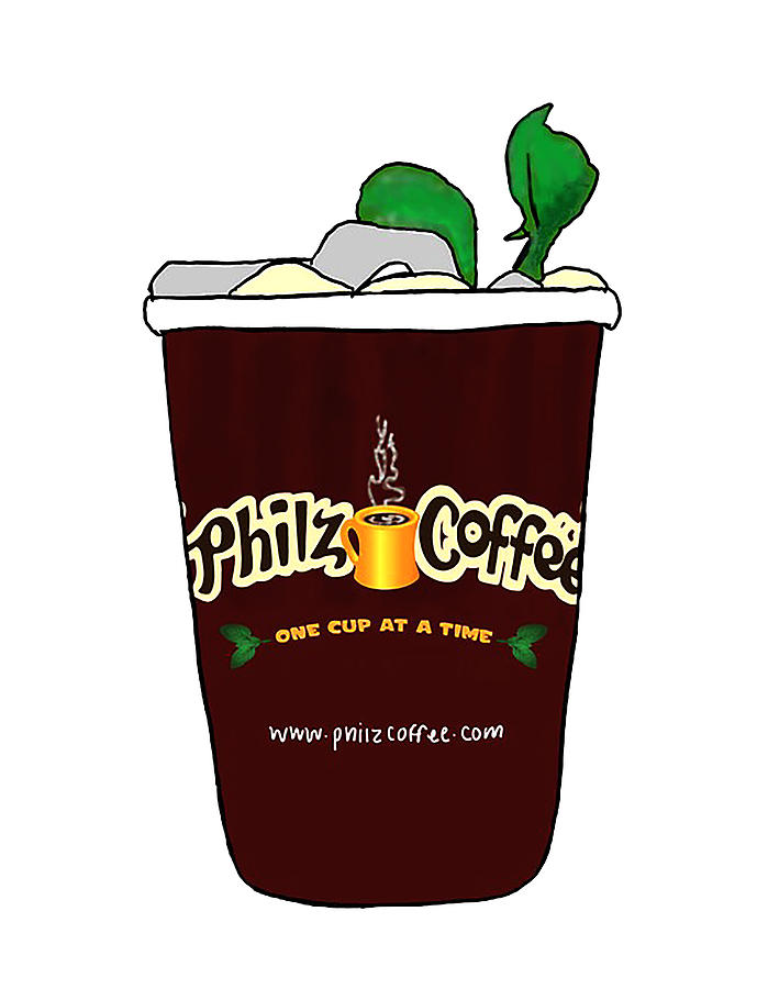 Philz Coffee E Gift Card