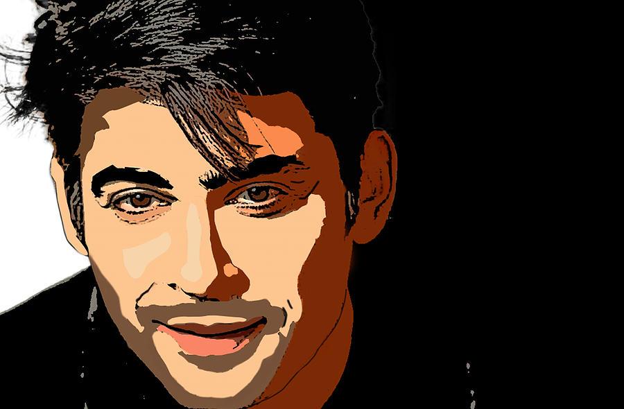 Illustration Photograph - Photo To Comic Book  by Manjot Singh Sachdeva