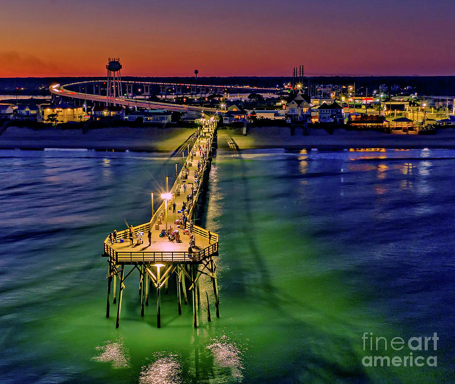 Pierview by DJA Images