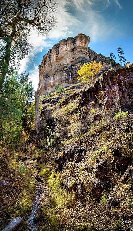 Pinnacle Rocks by Endre Balogh