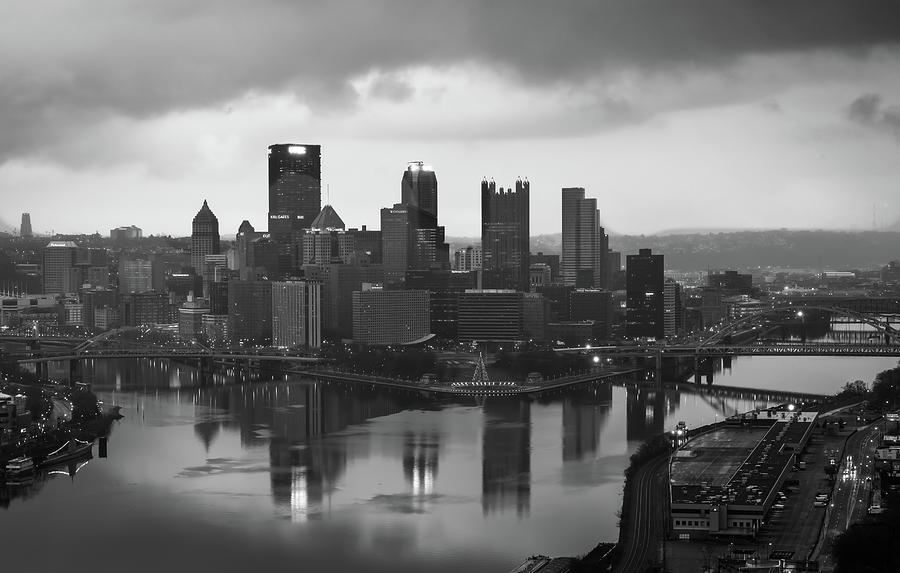Pittsburgh Photograph