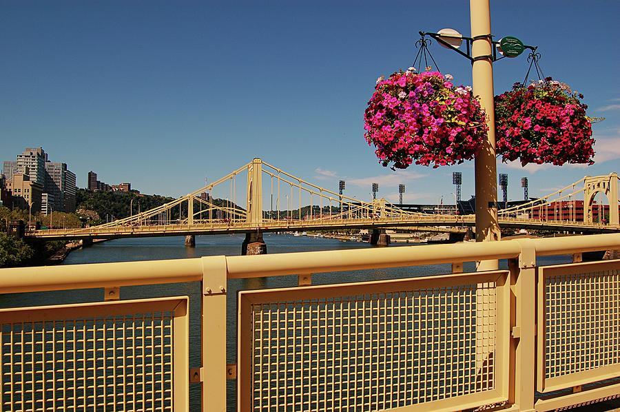 Pittsburgh Pennsylvania Photograph