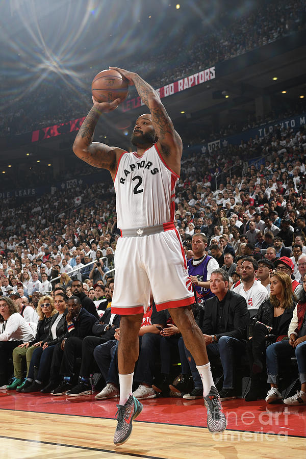 P.j. Tucker Photograph by Ron Turenne