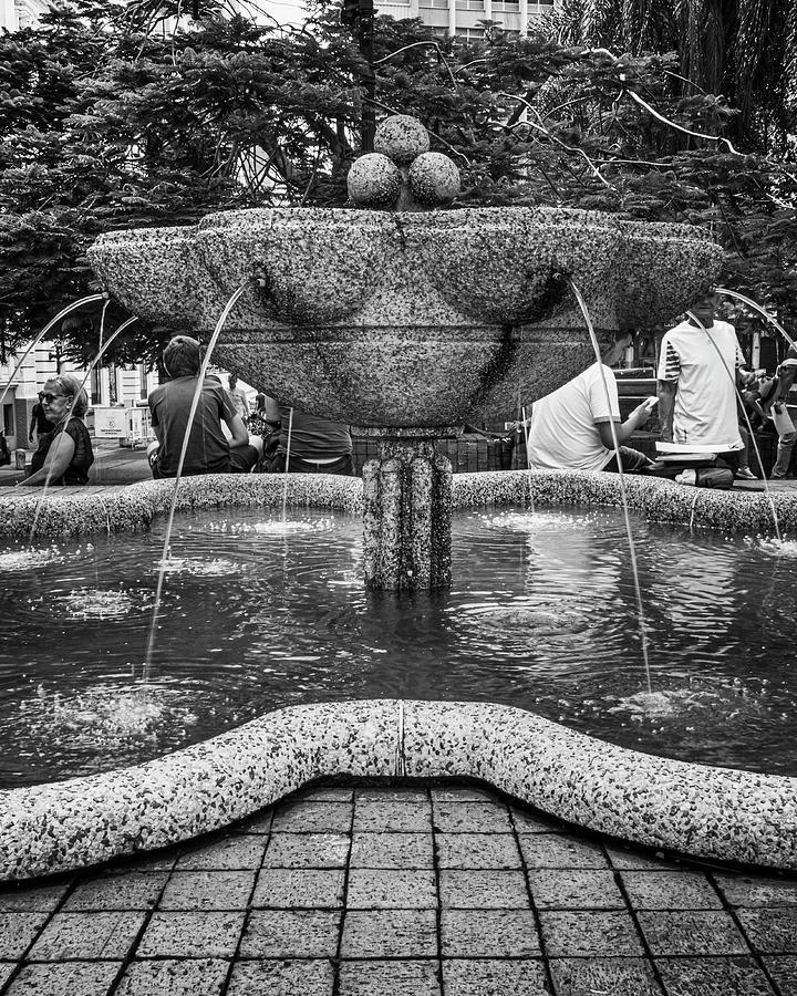 Plaza de Cayzedo Cali Valle del Cauca Colombia by Adam Rainoff