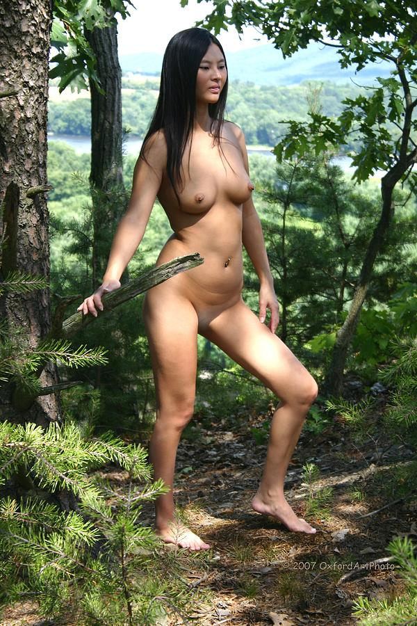 Native american pussy