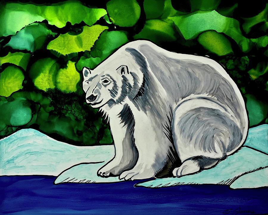 Polar Night by Sonja Jones
