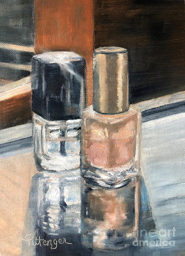 Polished Painting