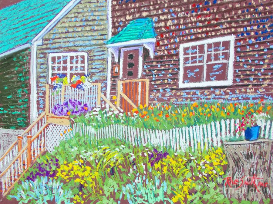 Port Lorne ,Annapolis Valley  by Rae  Smith PAC