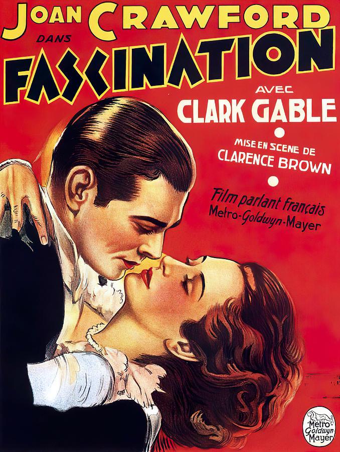 possessed - 1931 Mixed Media