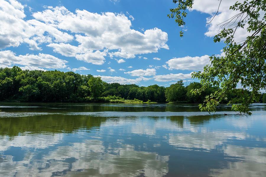 Potomac Reflections Photograph