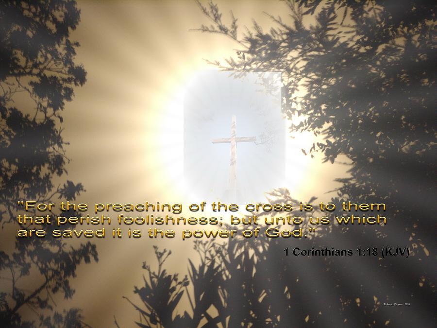 Power of God by Richard Thomas