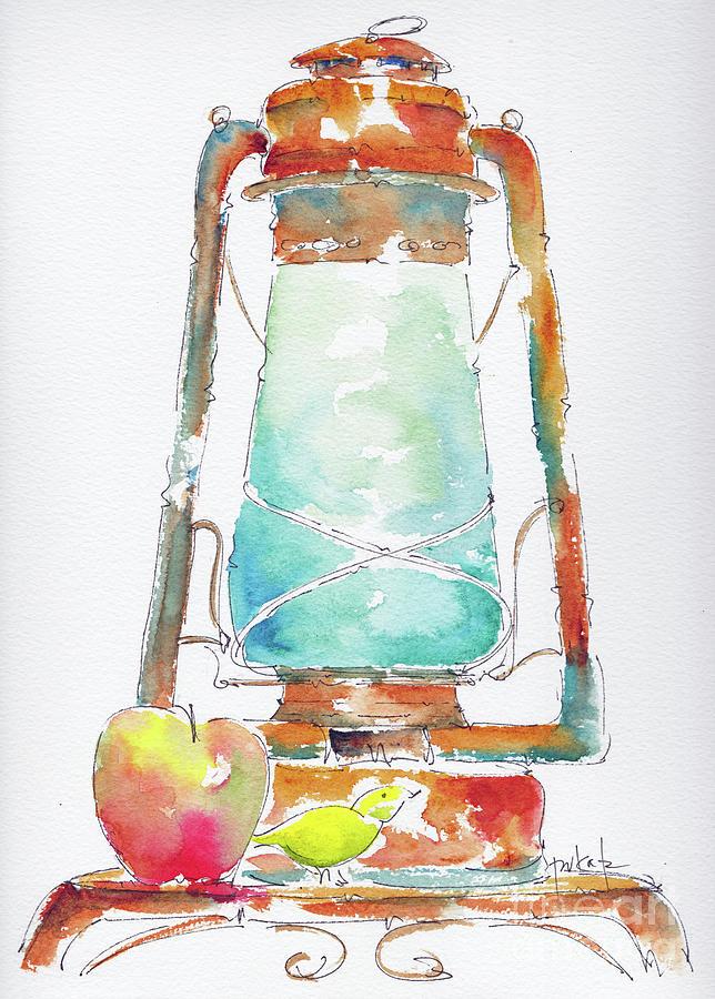 Prairie Lantern by Pat Katz