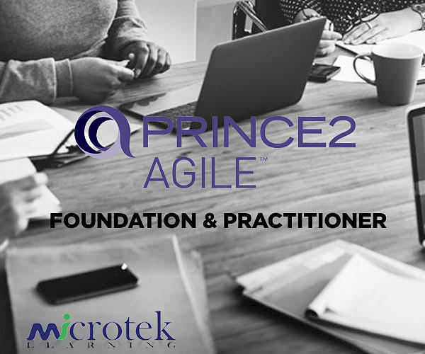 Prince2 Agile Certification Mixed Media by Taylor Stone