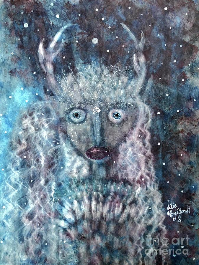 Princess of the Woods by Julie Engelhardt
