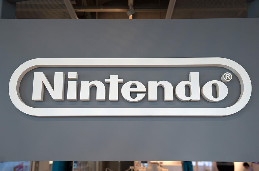 Product Displays Inside The Nintendo Game Front Showroom Photograph by Bloomberg