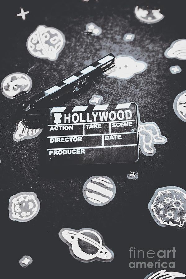 Production Space Photograph