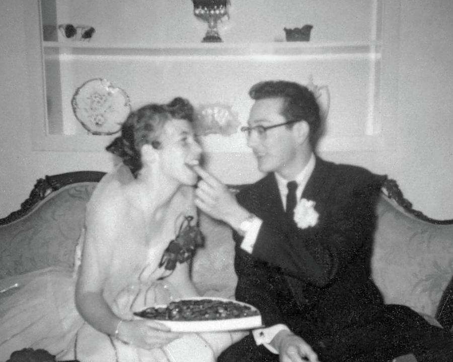 Buddy Holly Photograph - Prom Gifts by John Bates