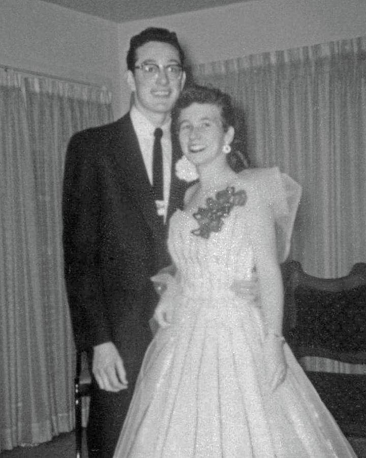 Buddy Holly Photograph - Prom Night by John Bates