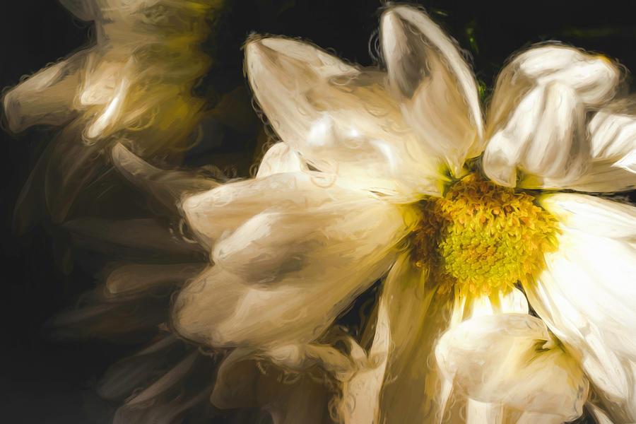 Flower Photograph - Prometheus by Jim Love