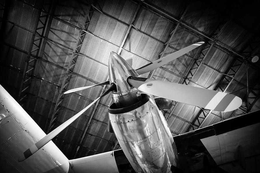 Propeller Photograph