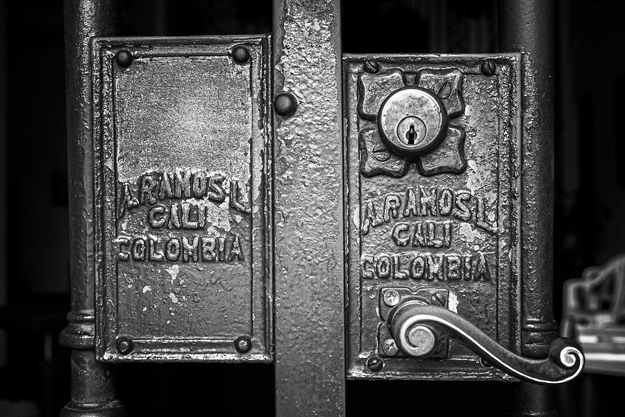 Puertas de Coltabaco Cali Valle del Cauca Colombia by Adam Rainoff
