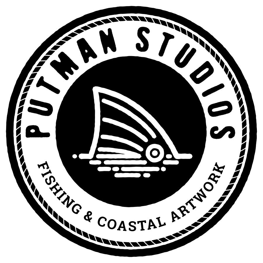 Putman Studios Brand by Kevin Putman