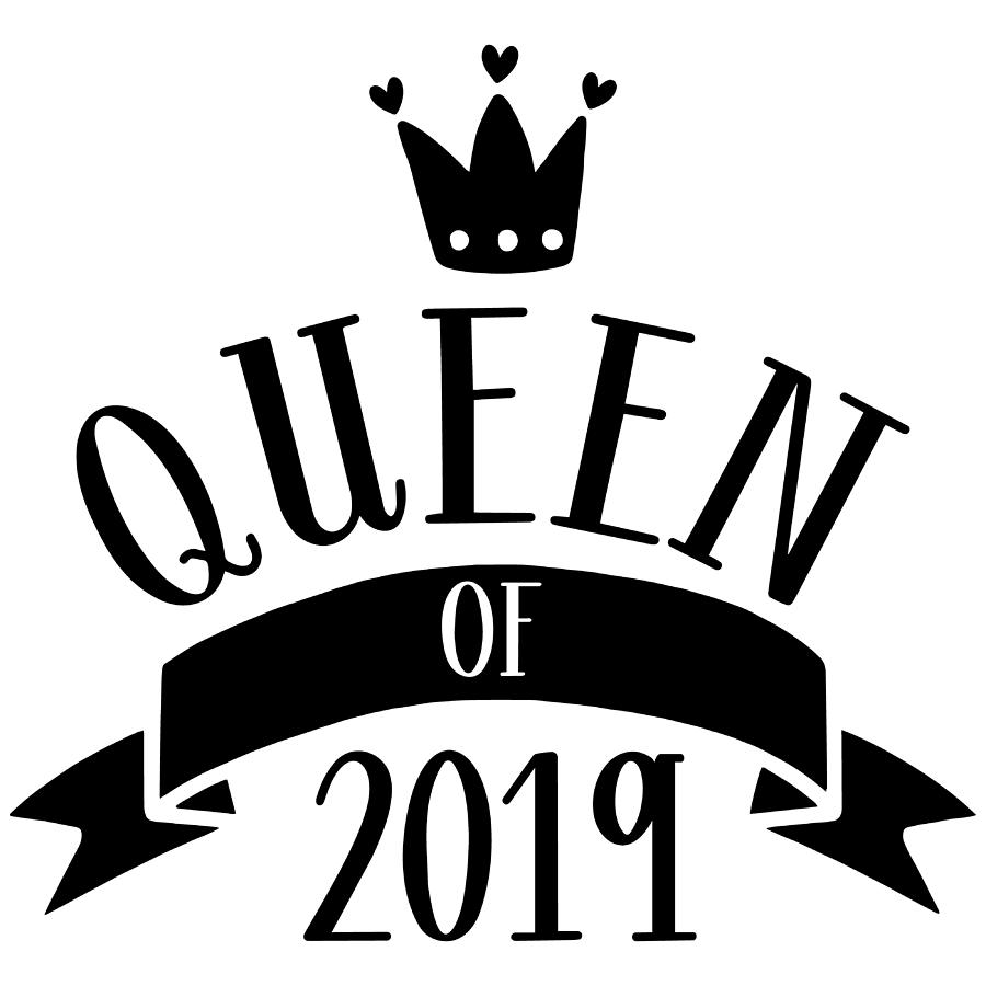 Queen Of 2019 by Passion Loft