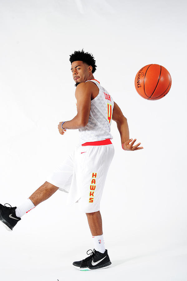 Quinn Cook Photograph by Scott Cunningham