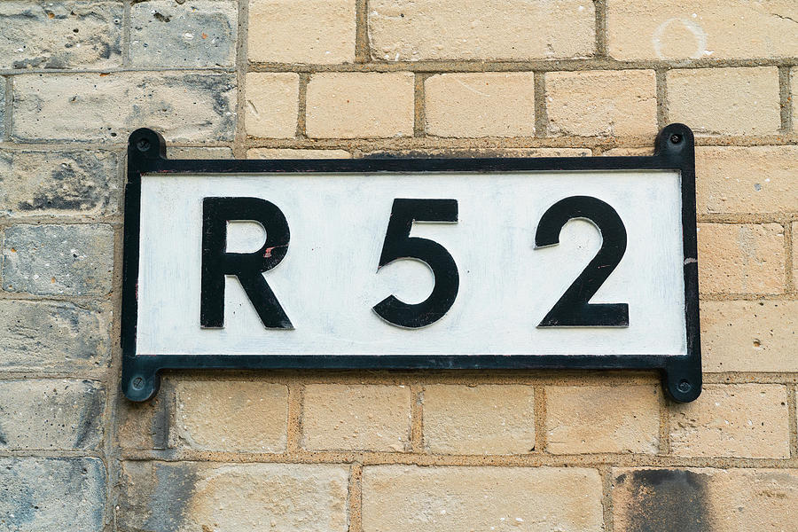 History Photograph - R52 by Nick Lewis