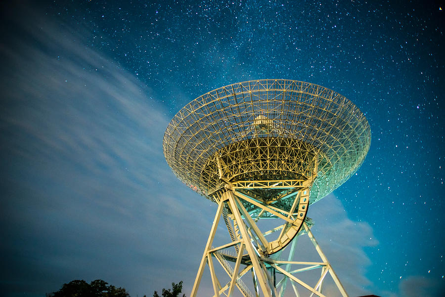 Radar Station Photograph by Making_ultimate